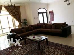 3 bedroom+maid room semi /fully furnished in hidd/navys welcome