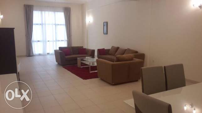 Spacious 3 BR Apartment in Sanabis