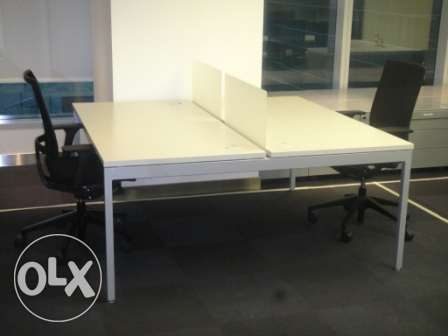 Office workstation Desk for Sale