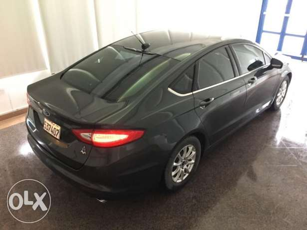 Ford Fusion S 2016 Model ,Ford Approved Cars,Bahrain
