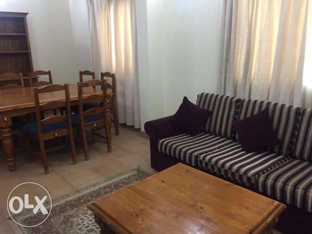 3 Bedrooms Fully Furnished Apartment in Burhama