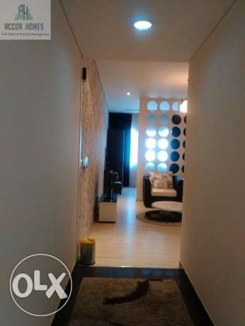 Accor Homes - Fully Furnished Studio flat in Busaiteen at