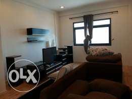2 bedroom fully furnished flat in Janabiyah/inclusive