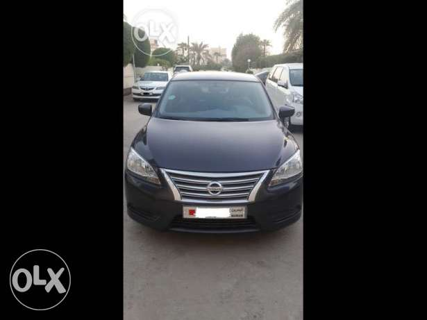 "Nissan sentra 2013 ""28 thousand km"" 3555 BD negotiable"