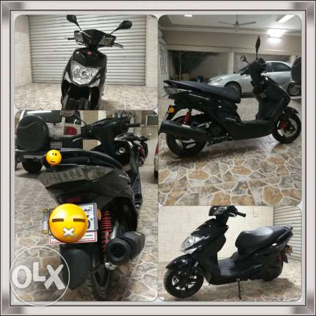 Linhai scooter for sale