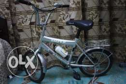Kids Bicycle for sale good condition