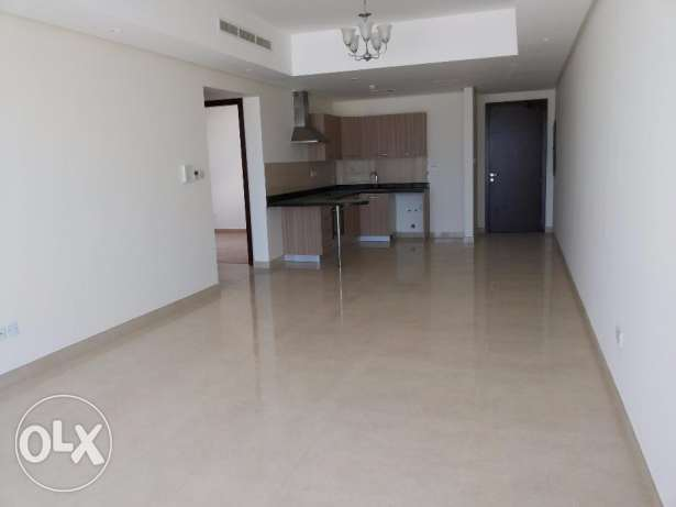 12 semi furnished brand new apartments for rent at Seesf