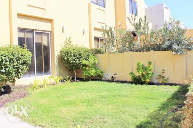 4 Bedroom Great s/furnished Villa in Janabiyah