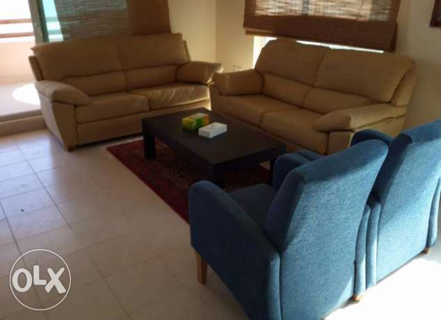 fully furnished luxury studio flat for rent with all facility - inclus