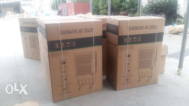 Air Evaporators for Sale