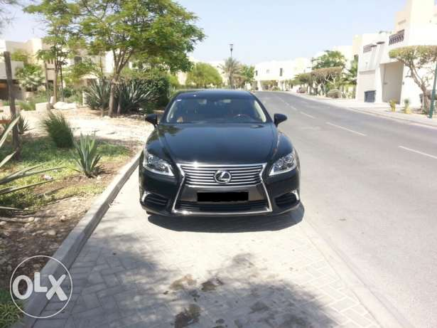 for sale lexues ls460 m 2015 الرفاع‎ -  3