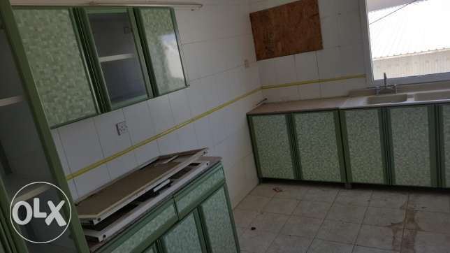 Flat for rent in salmabad