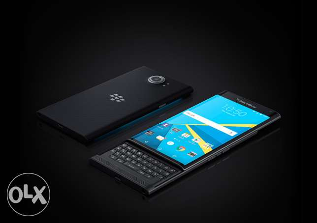 BlackBerry PRIV 4G LTE 32GB