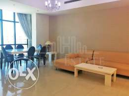 Beautiful 3-Bedroom Apartment with Sea View.
