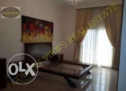 4 Bedroom fully furnished villa with private pool - all inclusive