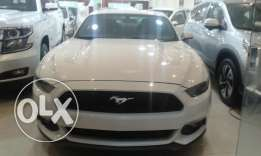 Ford Mustang GT 5.0L Model 2016