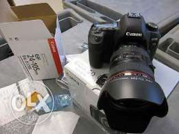 Brand New Canon Mark lll 5D
