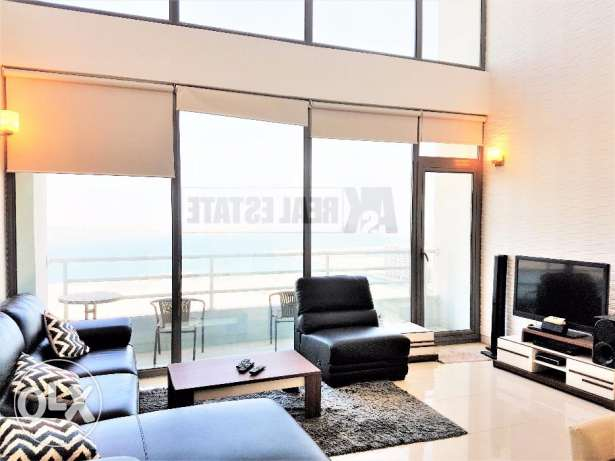 Panoramic Sea View - DUPLEX 3BR+TERRACE!!!