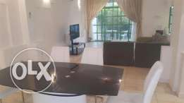 SFA1 5br fully furnished villa for rent in seef