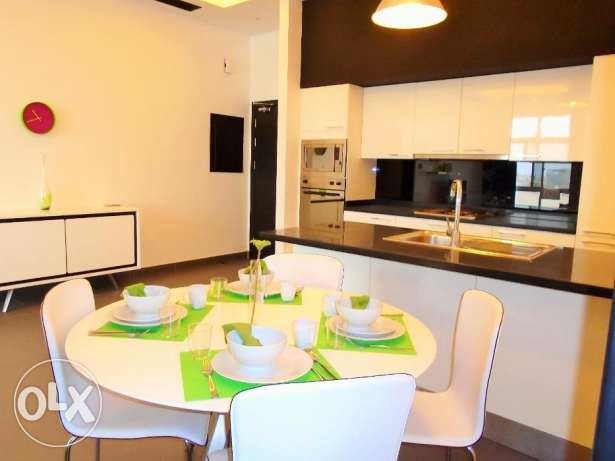 Great 2 Bedroom f/f Apartment in Janabiyah
