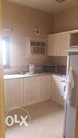 Fully Furnished Family Flat For Rent in Um Al Hassam (all inclus