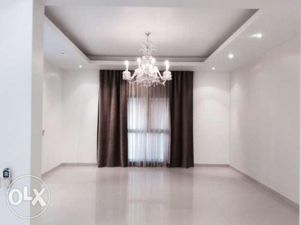 Executive 4 bedroom semi furnished villa at Riffa