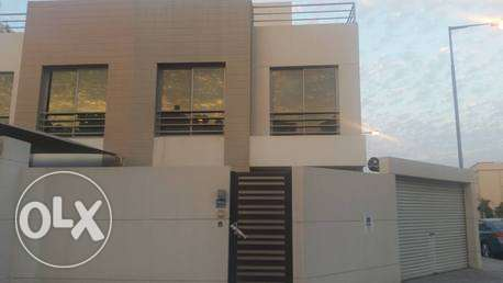 modern semi furnished villa SARAYA -2 سار -  1