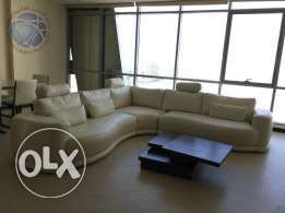 Luxurious & Spacious Fully Furnished Apartment Available for Rent and