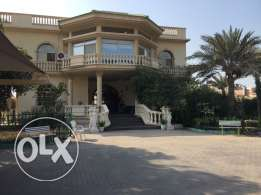 Large Villa for Sale or Rent