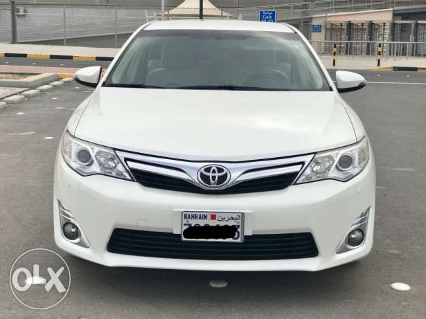 Toyota Camry GLX as good as new for sale