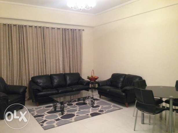 Modern 1 bed room for rwnt in juffair جفير -  4