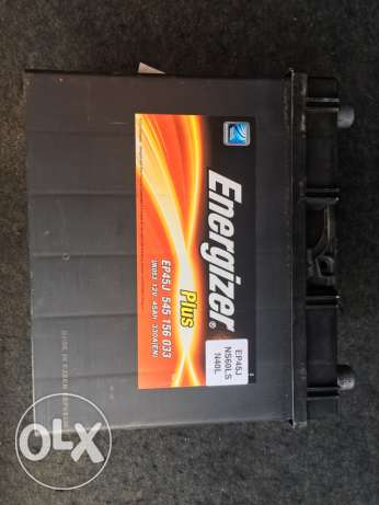 ENERGIZER battery for sale