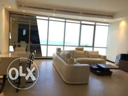 3 bedrooms flat for sale with sea view at juffair