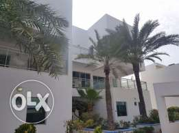 Beach Side Semi Furnished Villa At Amwaj(Ref No: AJM15)