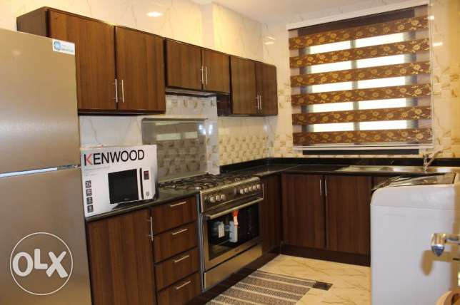3 bedroom apartment brand new in New hidd/fully furnished inclusive جفير -  6