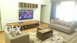 Magnificent 2 BHK apartment, brand new