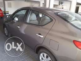 FOR SALE - NISSAN SUNNY SV XH2 1.5 A/T w/ custom pack - 2013