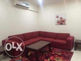 Outstanding 2 Bedrooms Fully Furnished Apartment in Juffair