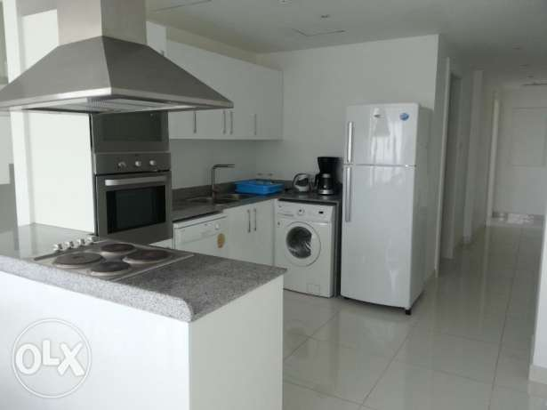 duplex 3 bed room in JUFFAIR BD: 700/- all inclusive جفير -  6