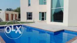 modern fully furnished apartment close to Saudi causeway 1600