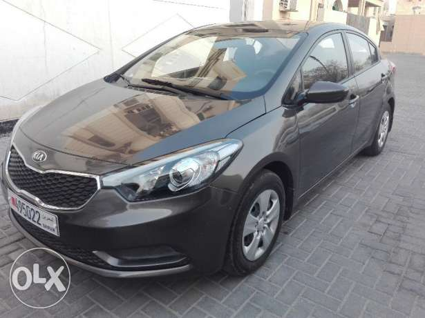 KIA CERATO 2014 Only 2950 Special Ramadan Offer Started