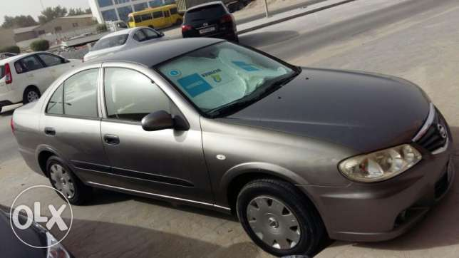 Japan Made Nissan sunny 2012 in excellent condition