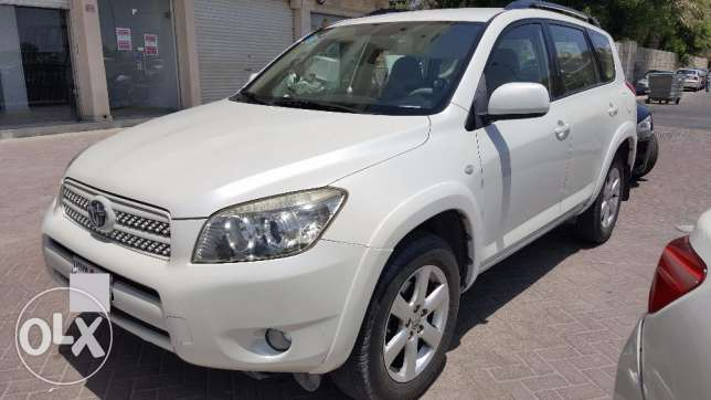 Toyota RAV4 for Sale (Negotiable)