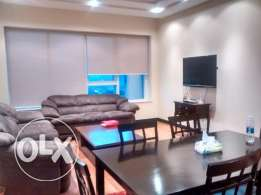 2 Bedroom 2 Bathroom flat for rent at Abraj Al Lulu, Sanabis
