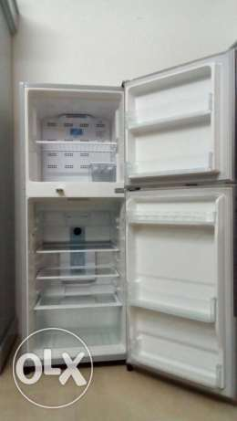 Portable TCL A/C & fridge good condition