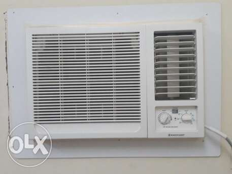 1 month used 2 Ton Air-conditioner A/c for sale