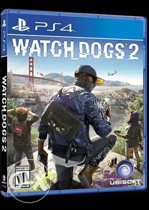Looking for watchdogs 2 For 10 BD