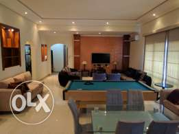 3 Bedroom fully furnished modern flat for rent - NAVY Welcome