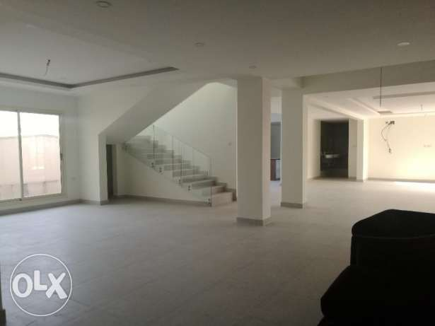 Zinj - 3 Bedroom Semi Furnished Compound Villa for Rent ( exclusive )