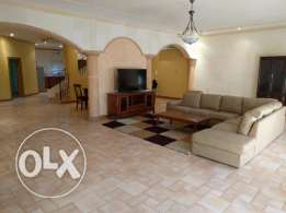 4 Bedroom fully furnished villa with private pool - Ref no ACV178
